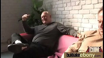 chicks a strap ebony at studio on the fucking with Aletta ocean cumshot compilation part 01