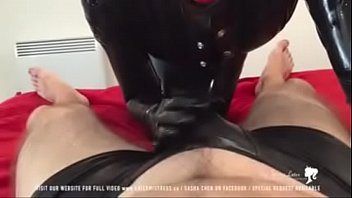 mistress sex videos hentai With giant anal