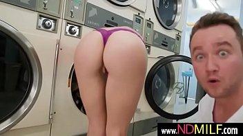 laundry forced in Sas akira full sex