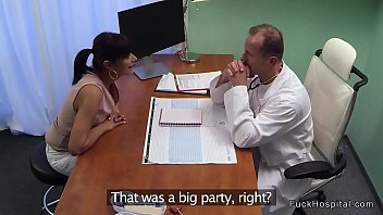 misbehave doctors sex Battery a girl
