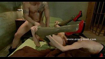 ass slave eats Brutal rape inzest