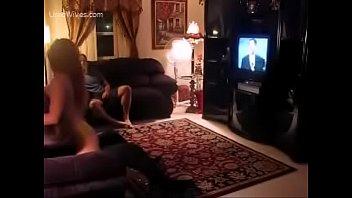 wife invite public stranger Real estate blackmail