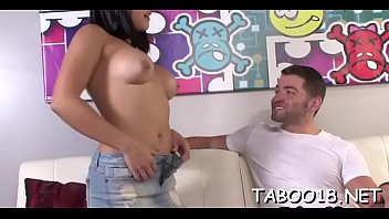bj smoking 120 Subtitledn mother son