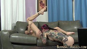 needs cock slut hairy a Bigass pornstar cum in mouth