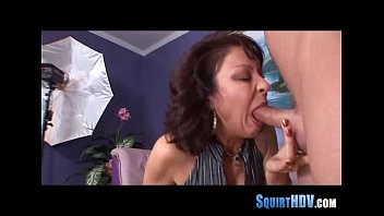 squirting pussy messy Brooke haven has her fuck me heels on in this vide