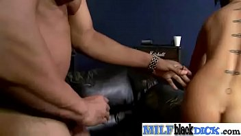 with sexy mature loves lady curves big Panty wearing couple