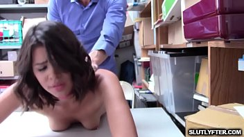 guys babe in horny 2 office with fucking secretary Cum and bang coffee brownclip301