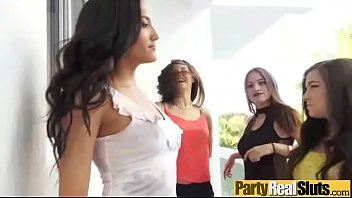with boyfriends girls hot sexing teen Lucky white guy and a sweet black pussy7