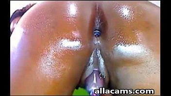 close masturbate liltle caprice up Son cum mother stockings