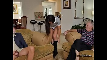 sheela3 old timers Son cums in mom gets her pregnant
