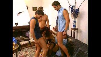 anal multiple drugged gangbang loads Gangbang cumshot deeptroath bukakke hard anal threesome porn tube clips