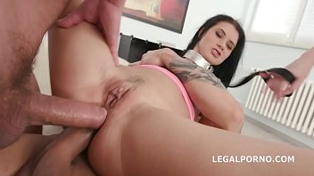 cock10 black lauren analized melissa by Gayguy gets nice fuck from straight buddies