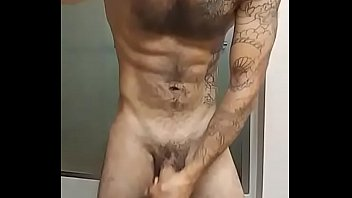 bdsm needle long Gay white pussy dripping many black bulls cum