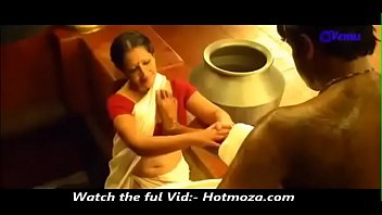 mom mouth in puts his passed son out cock and her Desi showing penis5