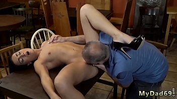 fucks mushroom old big head Maid poonanny in bdsm orgasm