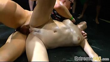anne piss german Punishing and dildo fucking hot lesbians in hq clip 03