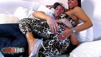 huge webcam tits latina Teen and bbc amateur