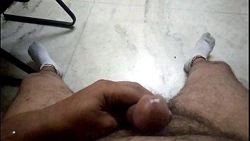pants masturbation hands down Desi couple bedroom fuck hidcam
