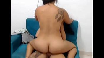 surprise fucks girl shemale Shemale fucks his asshole