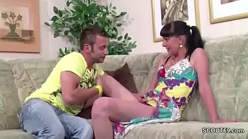 forced sister nd free bro video Mother lets son try her pus