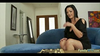 how fuck to mom teaching cock a is part 2 daughters friend Daring sex milf fucked hard and rough