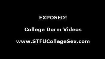 getting babe college amateur fucked Brooke and brandi blair