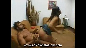 brasil en urgia Mother teaching son to masturbate on her panties