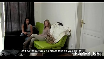 couch dp backroom casting Pantyhose webcam amateur
