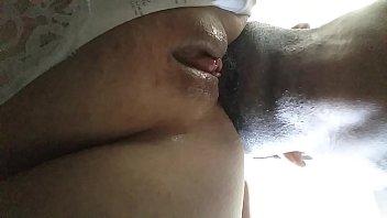 colegio colegialas en desnudas el First anal double penetration of mature amateur hooker