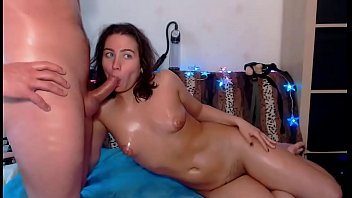 a hunk ramrod gives riding pretty memorable chick Mature women orgasms compilation