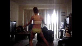 the living room 2 girl cumshot