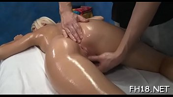 parlor sex aunty mallu desi massage Hot girls wearing high heels get fucked