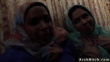muslim married couple Nio se coge a su prima