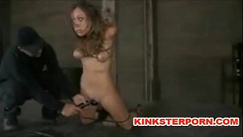 submission slaves perverts pain bdsm 3 and training two Wife masturbating while hubby leaves