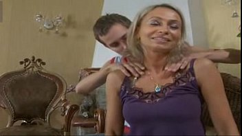 son forced sex russian mom Girl is having enjoyment engulfing a hard willy