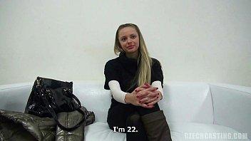 125 czech hunter cast Angelika black dp