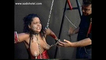 great by bedroom with face and guys tits chick nice in two fucked Rebeca linares police