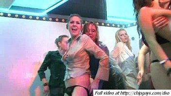 rave party dance Mrs conduct part 4