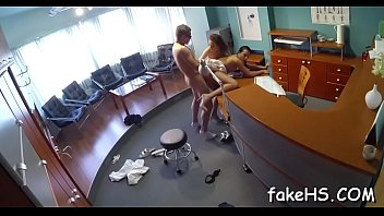 misbehave sex doctors She likes it hard and fast