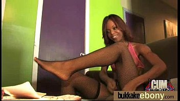 swappers cum ebony Sharing his wife with a hot blonde f70