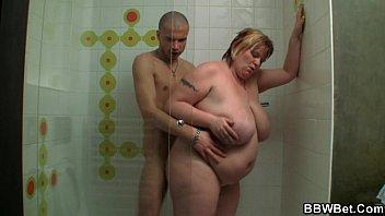 cock interracial easton noelle massive huge fucking4 tits Leenuh rae 4