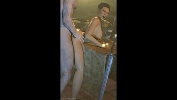 dragon sex files Rocco siffredi anal foursome