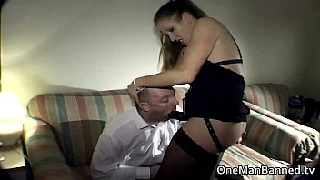 slave mistress dog training les her Rape crying daughter6