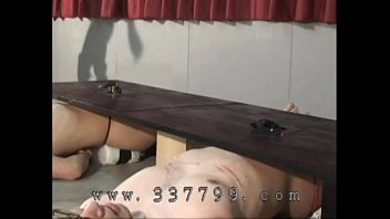 torture slave girls Cute blonde euro chick showering off