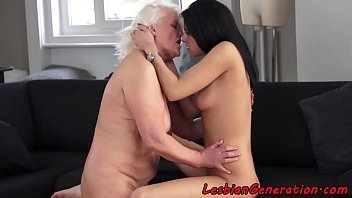 with 2 granny boys Asian slow massage mature 69 uncensored