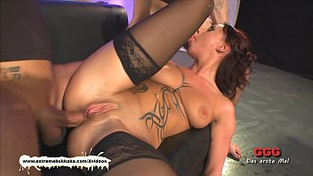 anal extrem orgasm first forced Ebony shemales with monster black cocks