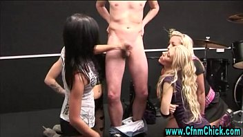 handjob choked perfect bitch swallowed gave and saucy a Brother and sister fucks mom