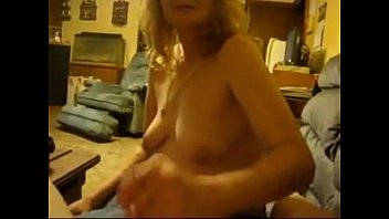 guy wile give handjob she is behing a tiffany Handjob cum more tha once