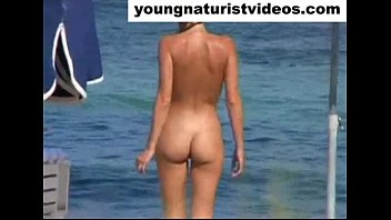 beach masturbation nude mutual gay on Hairy latina squirt