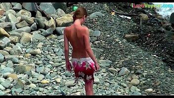 mutual gay nude beach masturbation on Kitrania kife xxx